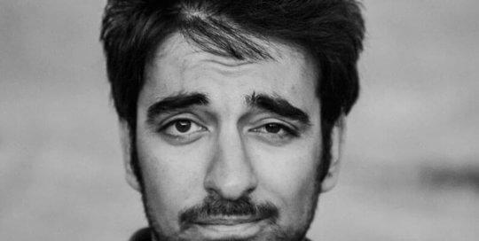 Mohammad Reza Abaee